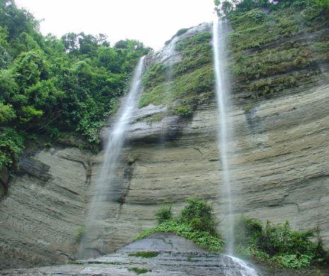 Shublog Waterfall