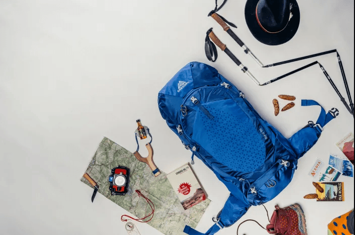 Choose right backpack